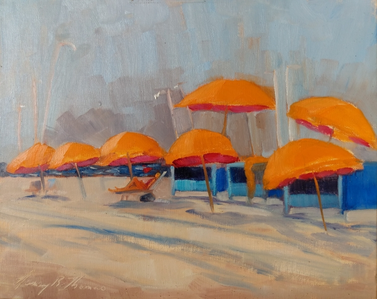 Umbrella-Vendor-10X8-Oil