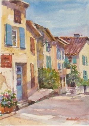 Paintings of Moulan de ls Roque 362 copy