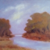 Peaceful View OIL 30X24